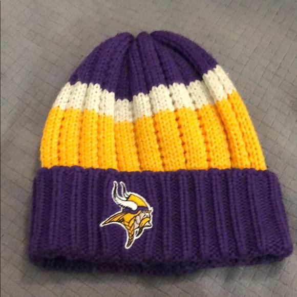 3e42b5df Minnesota Vikings Stocking Cap